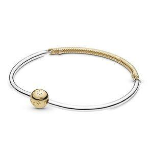 New Pandora Shine 3 Link Bracelet